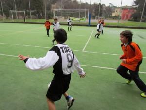 Tiber Club Scuola Calcio