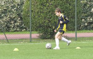Scuola Calcio Tiber Club